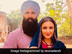 <I>Kesari</i> Box Office Collection Day 13: Akshay Kumar's Film Eyes New Target Of Rs 150 Crore But...