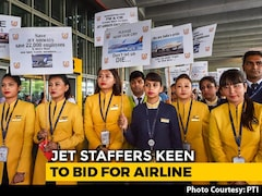 Video: Cannot Fund Mediclaim Policy, Jet Airways Tells Employees