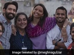 "Deepika Padukone's <i>Chhapaak</i> Is ""Halfway Done."" See Post Wrap-Up Pics From Delhi"