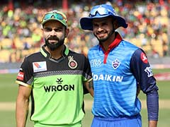 IPL 2019, DC vs RCB: When And Where To Watch Live Telecast, Live Streaming