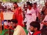 Video : <i>Bihar Ke Lala</i>: Swara Bhaskar Campaigns For Kanhaiya Kumar