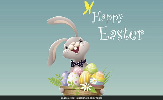 Happy Easter Sunday 2019: Images, Cards, Greetings, Quotes, Pictures, GIFs and Wallpapers