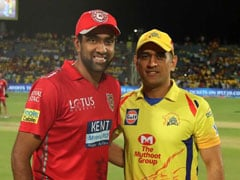 Preview: MS Dhoni, Ravichandran Ashwin Battle In Focus As CSK Host KXIP