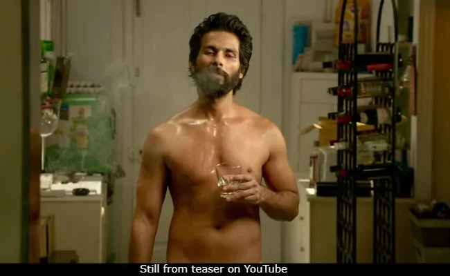 Shahid Kapoor On Prabhas' Review Of Kabir Singh Teaser: 'He Was Very Kind'