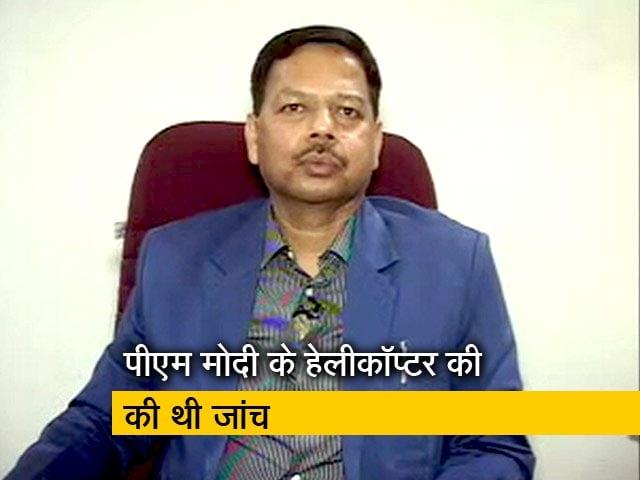 Videos : चुनाव आयोग ने हड़बड़ी में मुझे निलंबित कर दिया : IAS मोहम्मद मोहसिन