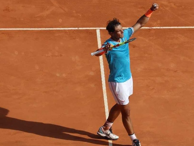 Rafael Nadal Edges Closer To ATP History At Barcelona Open