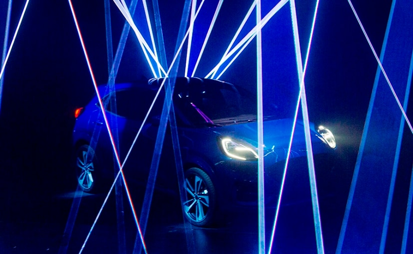 The new Ford Puma is an SUV-inspired compact crossover and it will come with a hybrid powertrain