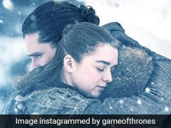 <i>Game of Thrones 8</i> : The True Hero Emerges At The Battle Of Winterfell