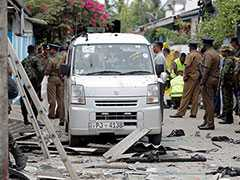 Sri Lanka Lawmaker To Be Questioned Over Links To Easter Blasts