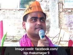 Santanu Thakur, Matua Leader From Bengal, Becomes Union Minister