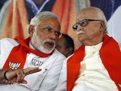 Excerpt: Modi And Advani's Division Of Labour And Role Play