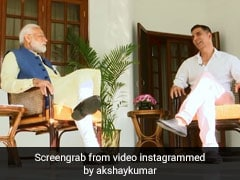 """And The Hamper Goes To..."" Shobhaa De On Akshay's PM Modi Interview"