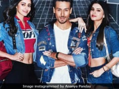 <i>Student Of The Year 2</i> Trailer: This Is When You Get A Glimpse Of Tiger Shroff, Ananya Panday And Tara Sutaria's Film