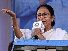 "Mamata Banerjee Backs Kanimozhi, Says PM ""Unleashing Reign Of Fear"""