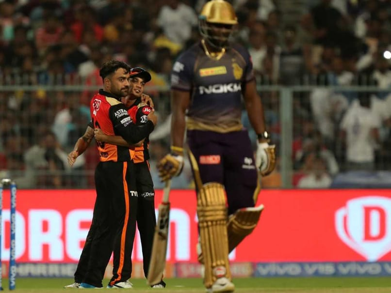 IPL 2019, SRH vs KKR: Sunrisers Hyderabad Beat Kolkata Knight Riders By 9 Wickets