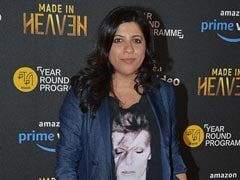 What <i>Gully Boy</I> Director Zoya Akhtar Said About Making The Film's Sequel