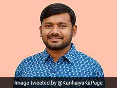 Kanhaiya Kumar Alleges BJP Trying To Spoil His Roadshows