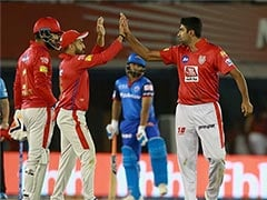 IPL Highlights, KXIP vs DC IPL Score: Bowlers Pull Off An Incredible Win For Kings XI Punjab