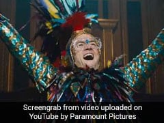 <i>Rocketman</i> Movie Review: Elton John Biopic Is A Hell-And-Back Story