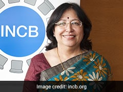 UN Re-Elects India's Jagjit Pavadia To International Narcotics Board