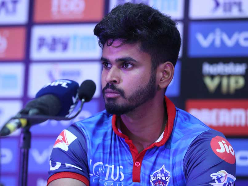 Defeat Against Chennai Super Kings A Reality Check, Says Delhi Capitals Captain Shreyas Iyer