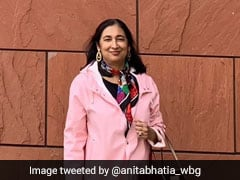 Indian-Origin Anita Bhatia Named UN Women's Deputy Executive Director
