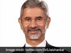 Jaishankar To Visit Nepal To Participate In Nepal-India Joint Commission