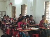 Video: Collaboration Of West Bengal Government And The USHA Silai School program