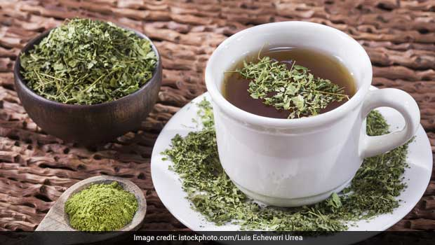 Moringa Tea: Fat Loss, BP Control And More Incredible Benefits Of This So-Called 'Miracle Tea'