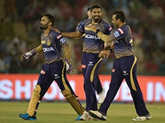 "IPL 2019: Katich Says ""Tension"" Responsible For KKR"