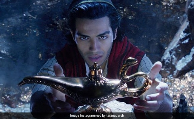 Aladdin Box Office Collection Day 1: Disney's Film Weaves Its Magic, Collects Rs 4 Crore