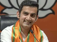 Hope Gautam Gambhir, Not His Duplicate, Meets People On Roads, Says AAP
