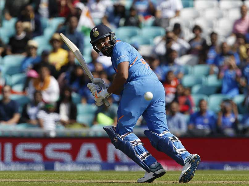 Watch: This Player Is Team India's Worst Dancer According To Rohit Sharma