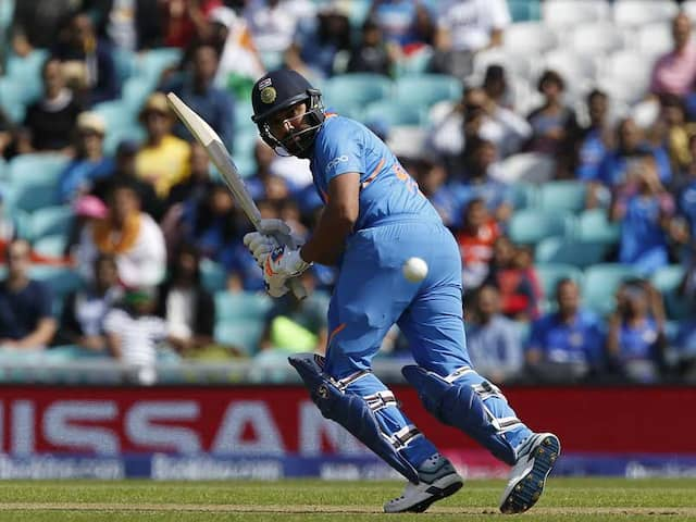 Watch: This Player Is Team Indias Worst Dancer According To Rohit Sharma