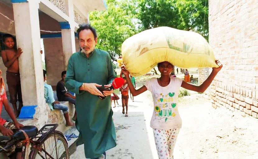 NDTV पर सुनयना की स्टोरी देख रो पड़े बॉलीवुड एक्टर, किया ये इमोशनल ट्वीट
