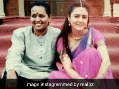 Preity Zinta Wants You To Guess Where This Old Pic Was Taken