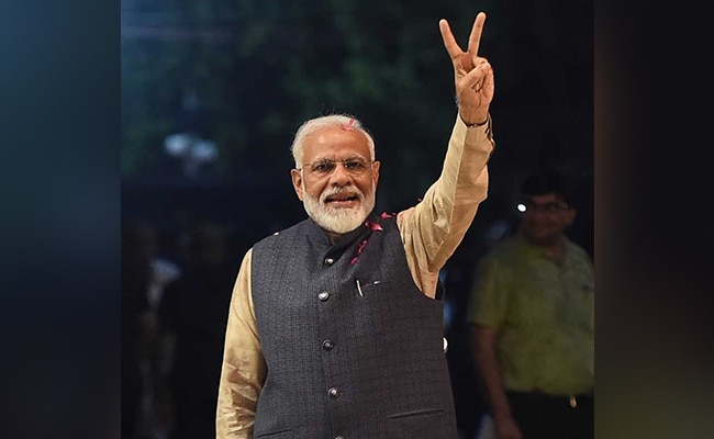Election Results: How PM Modi Led BJP's Giant Swoop Across India - 10 Points