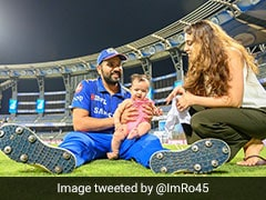 IPL FINAL: रोहित शर्मा ने पत्नी रितिका को बताया क्यों कप्तानी में चौथा खिताब उनके लिए है स्पेशल, VIDEO