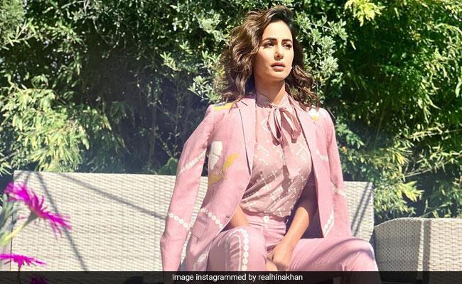 Hina Khan का कान फिल्म फेस्टिवल में तहलका, Photo ने मचाई सोशल मीडिया पर धूम