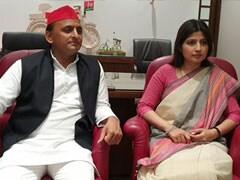 क्या आप चाहेंगे मायावती PM बनें और आप उनका समर्थन करेंगे? अखिलेश यादव ने डॉ प्रणय रॉय को दिया यह जवाब