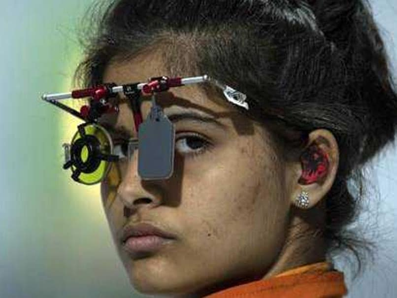 SHOOTING: Manu Bhaker assures seventh Olympic Quota for India in Shooting