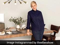 Ellen DeGeneres Recounts Sex Assault By Her Stepfather As A Teen