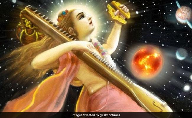 Narada Jayanti 2019: नारद मुनि से जुड़ी खास बातें, जानिए क्यों यहां-वहां भटकते रहते थे Narada