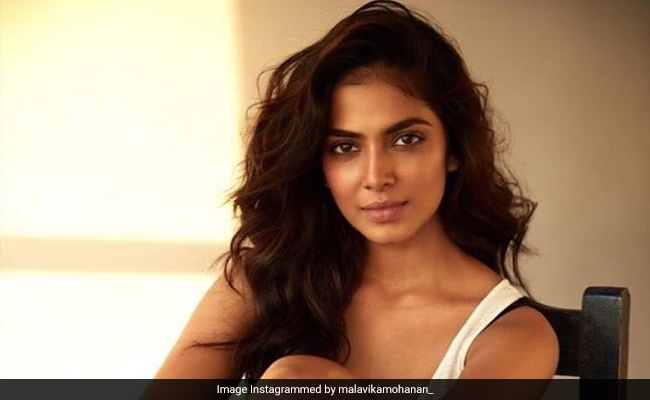 Trolled, Malavika Mohanan Shares Killer Post On 'How Respectable Girls Should Dress'