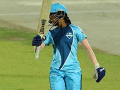 Jemimah Rodrigues' Unbeaten 77 Helps Supernovas Beat Velocity To Enter Final