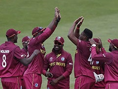 World Cup 2019, West Indies vs Pakistan: When And Where To Watch Live Telecast, Live Streaming