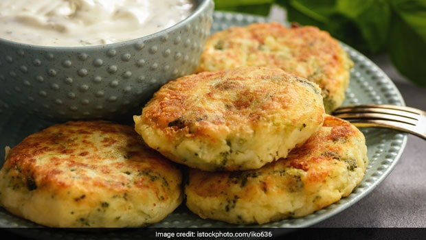 High Protein Diet: The Healthy Paneer Tikki Is Too Delicious To Refuse!