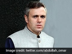 """Every Exit Poll Can't Be Wrong"": Omar Abdullah On BJP Win Prediction"