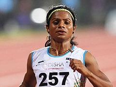"""""""Can't Accept"""" Gay Relationship, Sprinter Dutee Chand's Mother Told Her"""