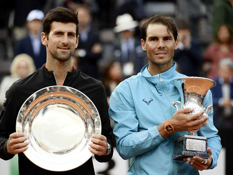 Italian Open Final: Rafael Nadal Beats Novak Djokovic To Win His Ninth Title